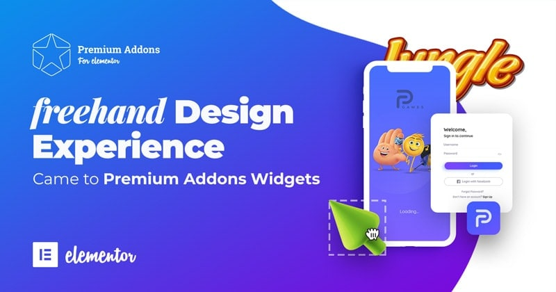 Freehand Design Experience Added to PA!